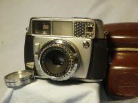 '        Balda Baldamatic II Cased -NICE- ' Balda Vintage Folding Camera £24.99